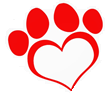 red bear paw